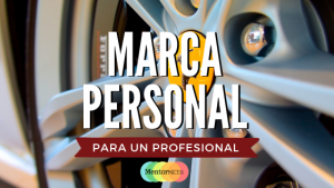 Marca Personal para Profesionales Mentornets