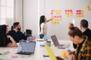 Soft Skills Habilidades en Comunicación y trabajo en equipo