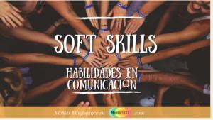 Soft Skills Habilidades en Comunicación post