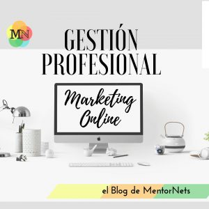 Tu Marca; Marketing Online Mentornets