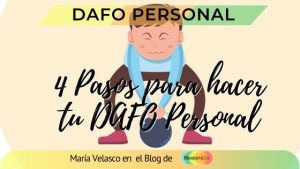 DAFO Personal Mentornets